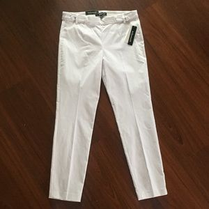 Hollywould White Pants